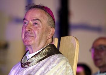 محاكمة سفير الفاتيكان السابق في فرنسا بتهم تحرش جنسي