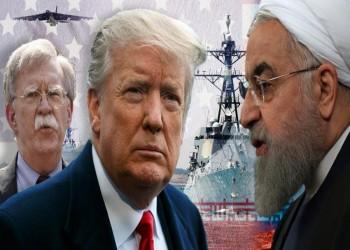 "ترامب وإيران...""ضربة مُقَفّي"""
