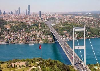 إقبال أوروبي.. تركيا تستهدف بيع عقارات للأجانب بـ7 مليارات دولار