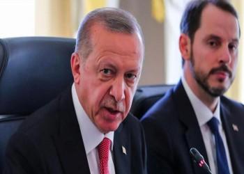 أردوغان وصهره.. الرئيس يتحرك لإنقاذ الاقتصاد والحزب الحاكم