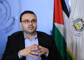 حماس تتهم الإمارات بالتضليل بعد استقبالها رئيس مجلس المستوطنات في الضفة