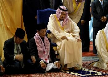 بعد قطر والكويت.. الملك سلمان يدعو لإقامة صلاة استسقاء بالسعودية