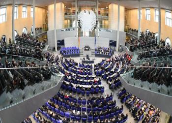 عريضة برلمانية ألمانية لمقاطعة قمة العشرين في السعودية