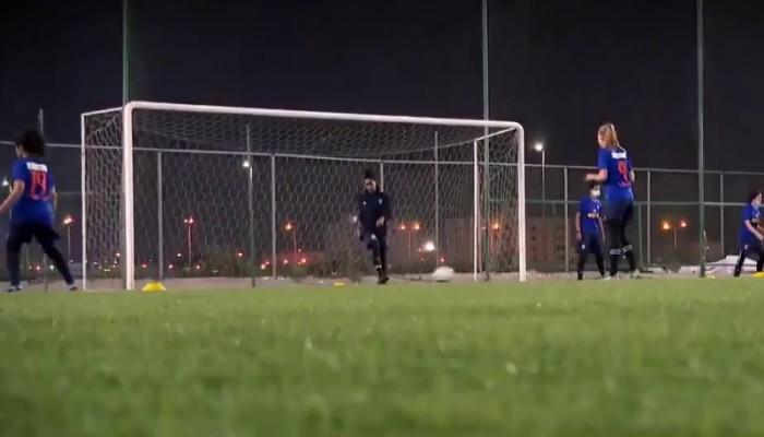بـ24 فريقا.. انطلاق أول دوري كرة قدم للسيدات في السعودية