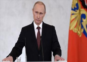 بوتين يحذر: تراجع أرمينيا عن اتفاق قرة باغ انتحار
