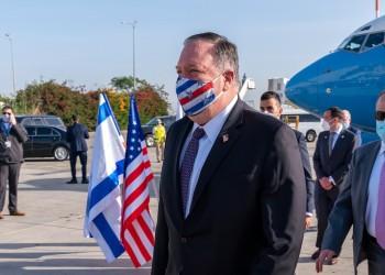 هل يصبح بومبيو رئيس أمريكا القادم؟.. صحف ألمانية تتساءل بعد زيارته المرتقبة لإسرائيل