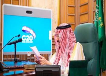 واشنطن بوست تنتقد تجاهل قادة العشرين لمجازر النظام السعودي