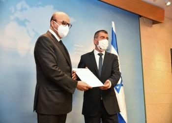 بعد الزياني.. وفد حكومي بحريني جديد يزور إسرائيل