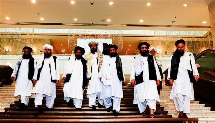 كسر جمود المباحثات بين الحكومة الأفغانية وطالبان