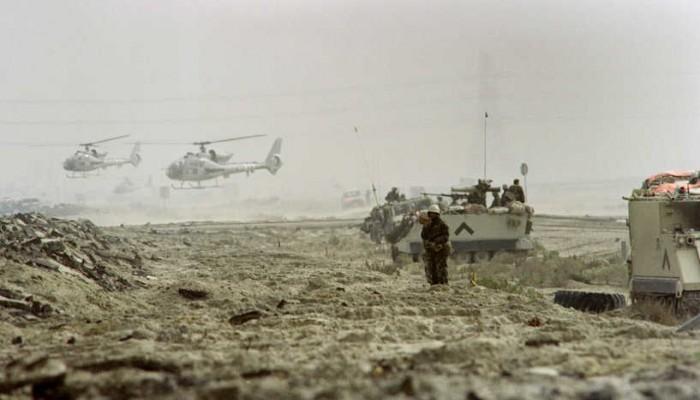 تحديد هوية 7 من الأسرى والمفقودين الكويتيين خلال الغزو العراقي