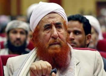 مصادر متعددة تؤكد وصول الزنداني لتركيا قادما من السعودية
