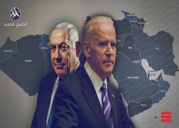 بايدن والشرق الأوسط.. تفاؤل في غير محله
