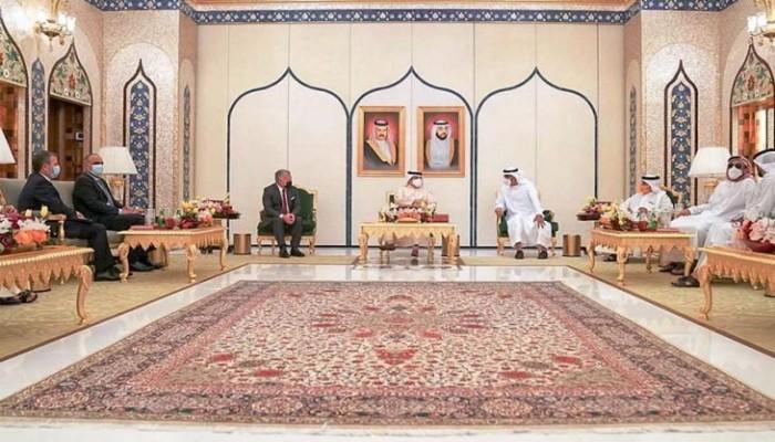 الأردن والتطبيع الخليجي: رقصٌ على حبال أبوظبي؟!