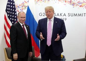 رافضا هزيمة ترامب.. بوتين غير مستعد للاعتراف ببايدن