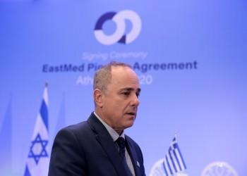 في رسالة لعون.. اقتراح إسرائيلي بمفاوضات سرية مع لبنان لترسيم الحدود