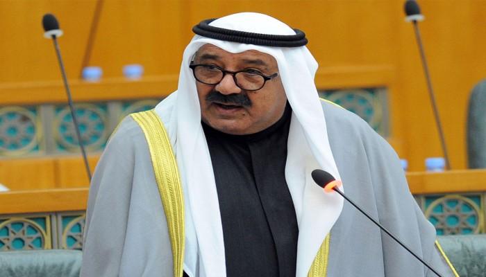نجل أمير الكويت الراحل يعلق على أنباء تدهور صحته.. ماذا قال؟
