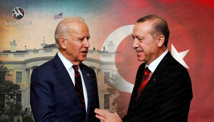 بروكينجز: هل يستطيع بايدن رأب الصدع مع تركيا؟