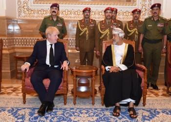 اتصال هاتفي.. سلطان عمان يبحث العلاقات الثنائية مع رئيس وزراء بريطانيا