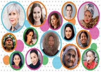 تعرف على الـ11 امرأة عربية في قائمة بي بي سي لأكثر النساء إلهاما في 2020