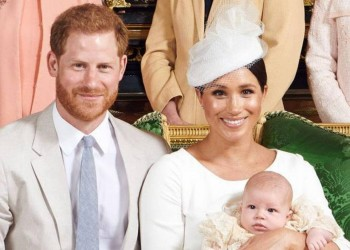 زوجة الأمير هاري تكشف مفاجأة فقدان حملها قبل 4 أشهر