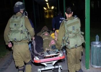استشهاد فلسطيني حاول دهس جندي إسرائيلي قرب القدس (فيديو)