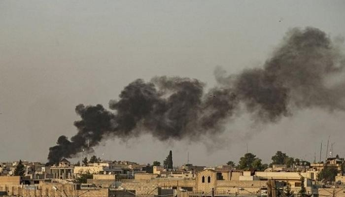مقتل 19 مسلحا مواليا لإيران في قصف إسرائيلي لسوريا