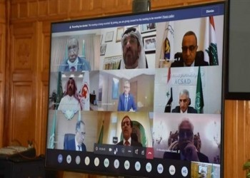 مجلس وزراء العدل العرب يبحث مكافحة الإرهاب.. بماذا أوصى؟
