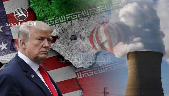 ترامب يهدد إيران برد ساحق حال مقتل أي أمريكي في العراق