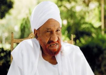 لحين عقد المؤتمر العام.. نائب الصادق المهدي رئيسا لحزب الأمة السوداني