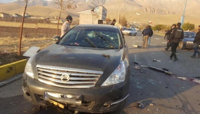 وول ستريت: اغتيال العالم الإيراني دليل على ضعف القدرات الاستخباراتية لطهران