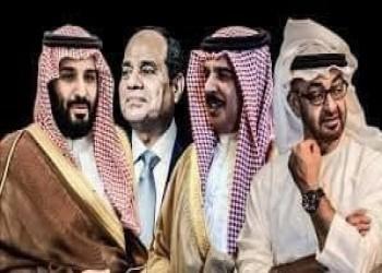 في مرمى الفوضى العربية