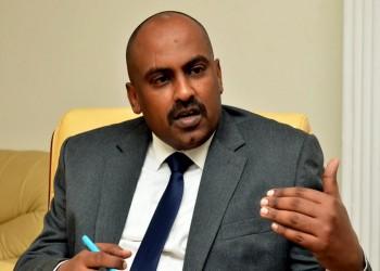 مسؤول سوداني: زيارة الوفد الإسرائيلي ذات طبيعة عسكرية بحتة