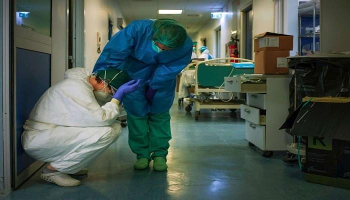 ارتفاع عدد الضحايا الأطباء في مصر بسبب كورونا إلى 226