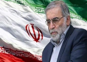 إيران تحدد نوع السلاح المستخدم في اغتيال زاده