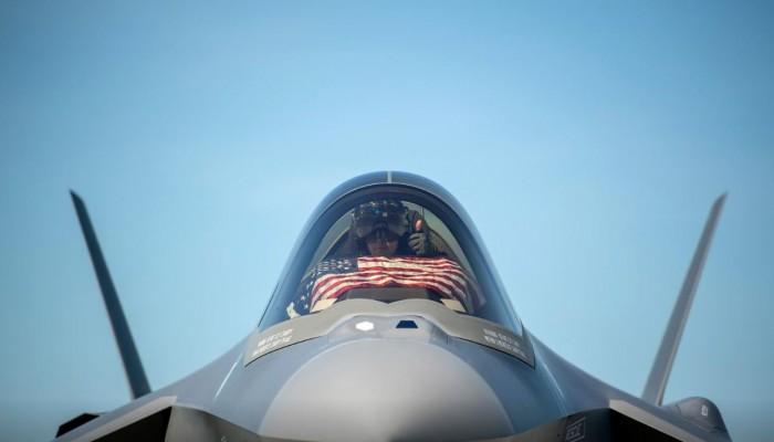 29 منظمة حقوقية تطالب الكونجرس بعرقلة بيع إف-35 للإمارات