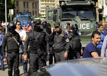 المبادرة المصرية: النظام المصري يحجب قرار التحفظ على أموالنا