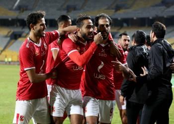 الأهلي بطلا لكأس مصر للمرة الـ37 في تاريخه