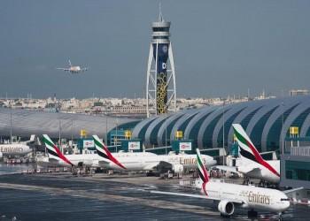 احتجاز مؤقت لـ200 مسافر إسرائيلي في مطار دبي