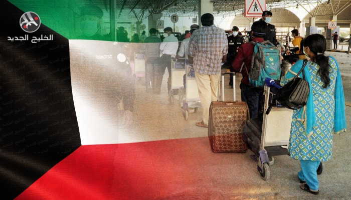 الكويت تسمح بعودة جميع الوافدين العاملين في الصحة وأقاربهم
