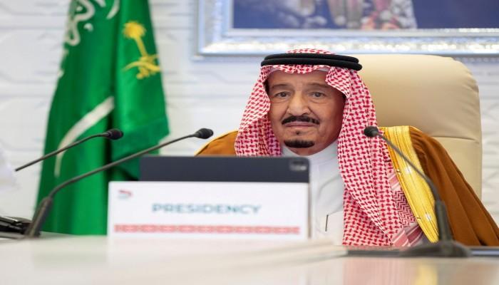 مساعدات سعودية لعدد من الدول لمواجهة كورونا