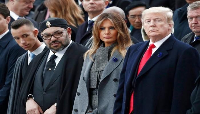الصحراء كلمة السر.. ترامب يعلن رسميا اتفاق المغرب وإسرائيل على التطبيع
