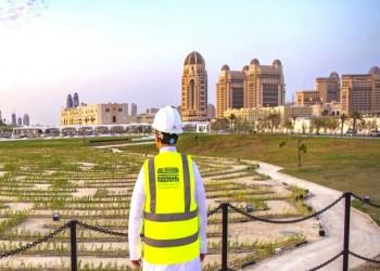 قطر تقر رسوم خدمة تصريف مياه الصرف اعتبارا من يناير المقبل