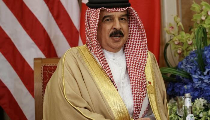 للمرة الأولى.. الرئيس الإسرائيلي يهنئ عاهل البحرين بالعيد الوطني