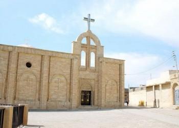 عراقية تتهم كاهنا بالتعدي عليها جنسيا وتنتقد الكنيسة