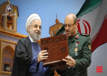 سلاح ذو حدين.. هل تستعد إيران لمرحلة الرئيس العسكري؟