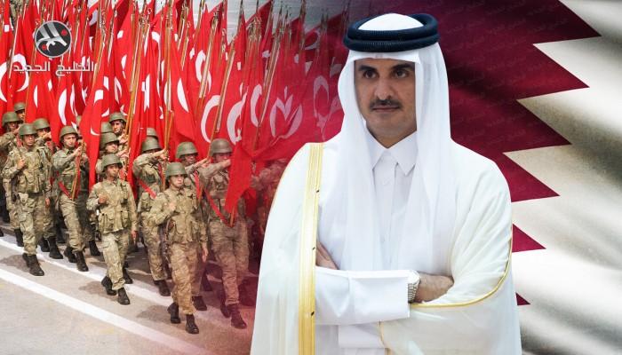 مع تقدم التسوية الخليجية.. أمير قطر يحسم مصير القاعدة التركية
