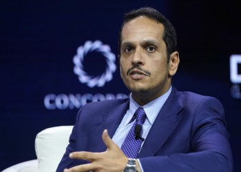 وزير خارجية قطر يكشف تفاصيل جديدة عن المباحثات الخليجية