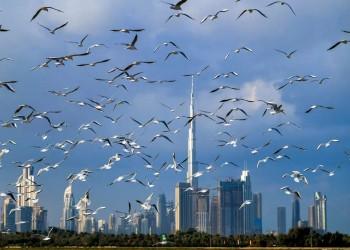 تداعيات كورونا تجبر دبي على تقليص الانفاق في 2021 بعد انكماش اقتصادها