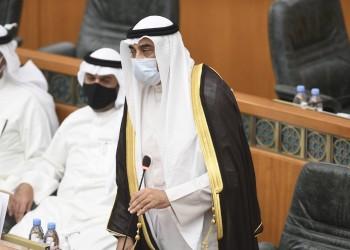 ملفات الفساد والضرائب تهدد رئيس وزراء الكويت باستجواب نيابي مبكر