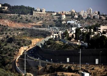 إسرائيل تواصل الضم العملي للضفة الغربية رغم اتفاقيات التطبيع